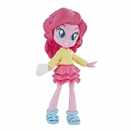 My Little Pony - Equestria Girls Modne mini lalczki Pinkie Pie E4239