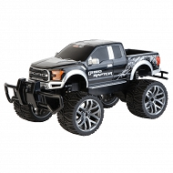 Carrera RC - Ford F-150 Raptor BLACK Digital Proportional 2,4GHz 1:14 142027