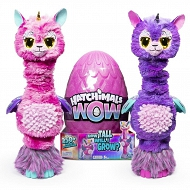 Spin Master Hatchimals - Jajko HatchiWow Llalacorn 20108327