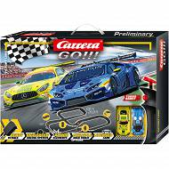 Carrera GO!!! - Victory Lane 62522