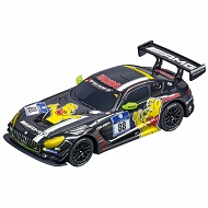 Carrera DIGITAL 143 - Mercedes AMG GT3 Haribo, No.88 41409