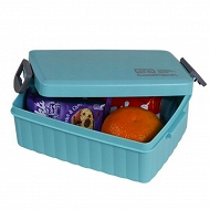 CoolPack - Śniadaniówka Lunch Box SNACK Blue 93460
