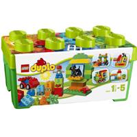 Lego 10572 Lego LEGO DUPLO - Uniwersalny...