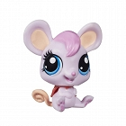 Littlest Pet Shop - Fiona Gloucester B2811 A8228