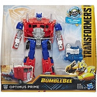 Hasbro Transformers MV6 - Energon Igniters Optimus Prime E0754