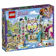 LEGO Friends - Kurort w Heartlake 41347