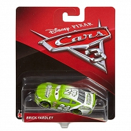 Mattel - Auta 3 Cars - Brick Yardley DXV53 DXV29