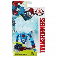 Hasbro - Transformers Combiner Force Groundbuster B7046