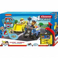 Carrera First 1. - PAW Patrol Psi Patrol On a Double 63035