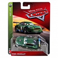 Mattel - Auta 3 Cars Nigel Gearsley FLM25