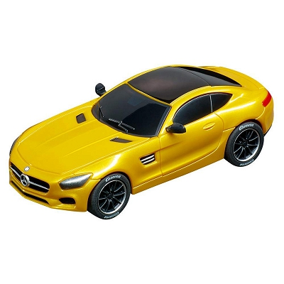 Carrera GO!!! - Mercedes-AMG GT Coupé solarbeam 64119