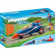 Playmobil - Stomp Racer  9375
