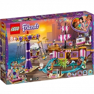 LEGO Friends - Piracka przygoda w Heartlake 41375