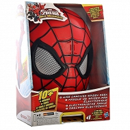 Hasbro - Spiderman Interaktywna maska B0570
