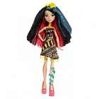 Monster High - Zelektryzowana Cleo de Nile DXX96