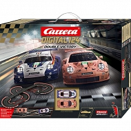 Carrera DIGITAL 124 - Double Victory 23628