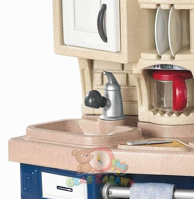 Little Tikes  Kuchnia Mistrza Gotowania 614873 -> Kuchnia Little Tikes Nauka Gotowania