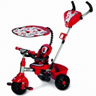 Little Tikes - Rowerek 4w1 Movi Bike Sport Edition 626517