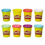Play-Doh Ciastolina 8 tub B6753