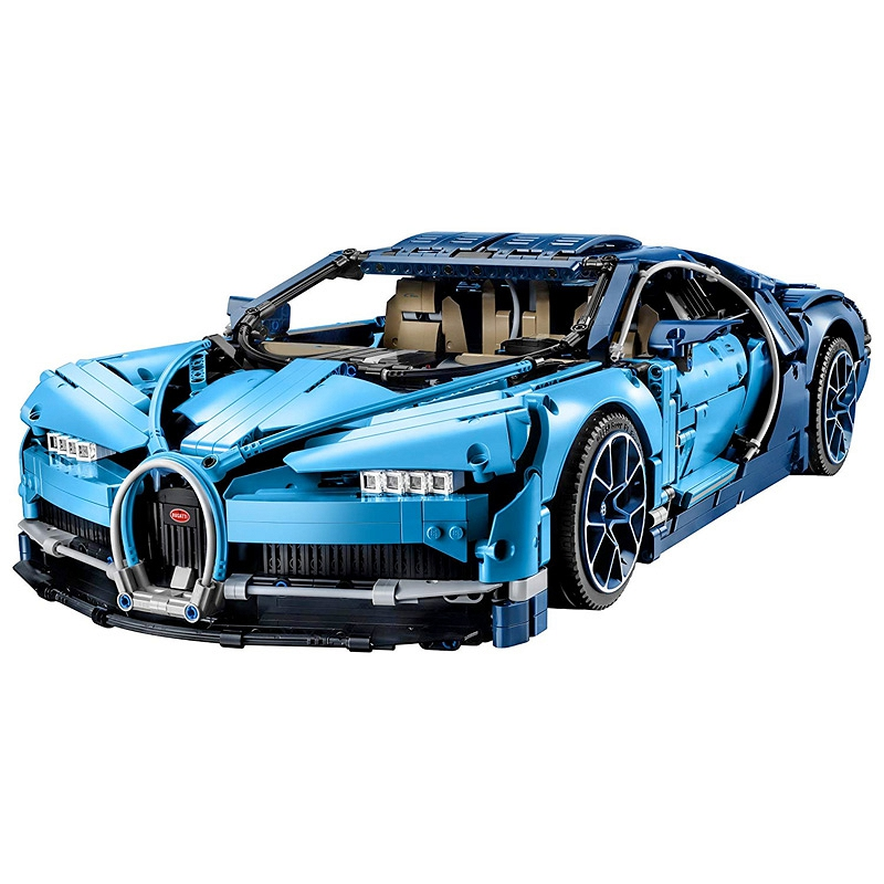 lego technic bugatti chiron 42083. Black Bedroom Furniture Sets. Home Design Ideas