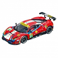 Carrera DIGITAL132 -  Ferrari 488 GTE AF Corse, No.51 30848