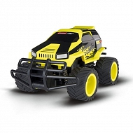 Carrera RC - Yellow Rider 1:18 2,4GHz 181055