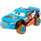 Mattel - Auta Cars Xtreme Racing Series Cal Weathers GBJ39
