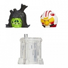 Angry Birds Star Wars - Telepods Imerator i Luke Skywalker Pilot A6058