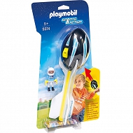 Playmobil - Wind Flyer 9374