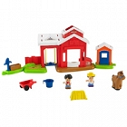 Fisher Price Little People - BFT86 Y8195