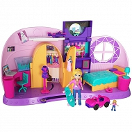 Polly Pocket - Pokoik, domek Polly FRY98