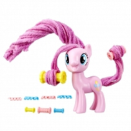 My Little Pony - Stylowa grzywa Pinkie Pie B9618