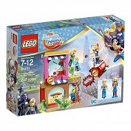 LEGO DC Super Hero Girls - Harley Quinn™ na ratunek 41231