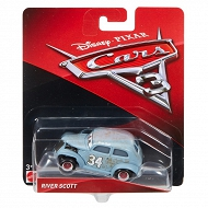 Mattel - Auta 3 Cars River Scott DXV36