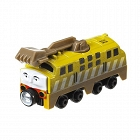 Fisher Price - Take n Play Pociąg Diesel 10 CBL87 R8852