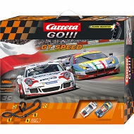 Carrera GO!!! - GT Speed Verva Racing 62398