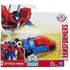Hasbro - Transformers Combiner Force  Jeden Ruch Optimus Prime C0648