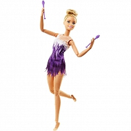 Barbie Made to Move - Barbie Gimnastyczka FJB18