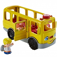 Fisher Price Little People - Autobus Małego Odkrywcy FKX03
