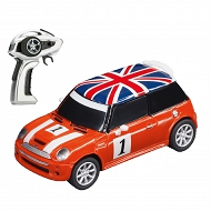 Carrera RC - Mini Cooper S 2,4GHz 1:43 430030