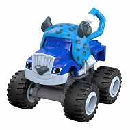 Fisher Price Blaze - Pojazd Cheetah Crusher DYN30