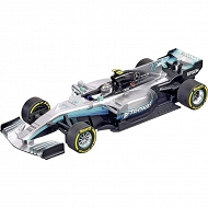 Carrera DIGITAL 132 - Mercedes F1 W08 EQ Power+ V.Bottas, No.77 30841