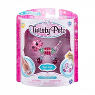 Twisty Petz Bransoletka Tiara Tiger 20108089