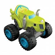 Fisher Price Blaze - Pojazd Zeg CGH57