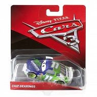 Mattel - Auta 3 Cars - Chip Gearings DXV60 DXV29
