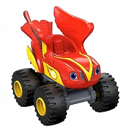 Fisher Price Blaze - Pojazd Falcon Blaze DYN29