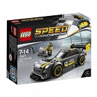 LEGO Speed Champions - Mercedes AMG GT3 75877