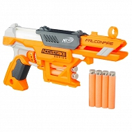 Hasbro - Nerf  Accustrike Falconfire B9839