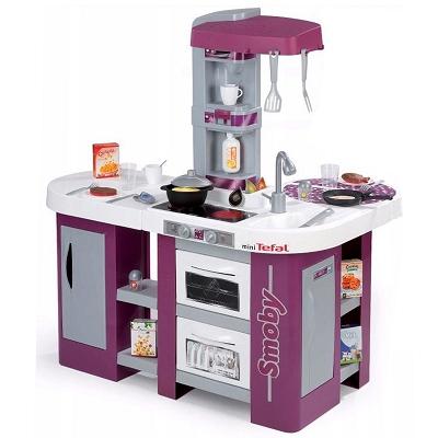 Smoby Kuchnia Mini Tefal Studio Xl 311005