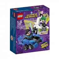 LEGO DC Super Heroes - Nightwing™ vs. The Joker™ 76093